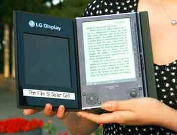 Ebooks – livros ecológicos versus livros tradicionais – parte I