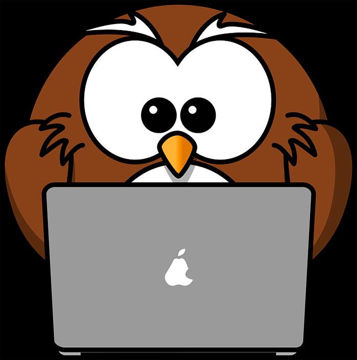Milhares de crianças já tiveram medo de acessar a internet. Foto: Pixabay