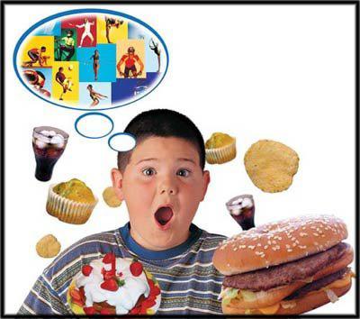 O que os pais podem fazer para diminuir as chances de sua criança ficar obesa (foto: http://www.flickr.com/photos/ketren/4047292332/)