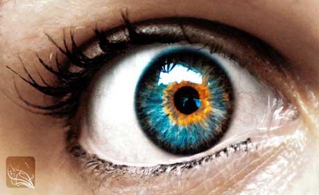Descobrem consumo de LSD pelos olhos que causa alucinações em 15 minutos