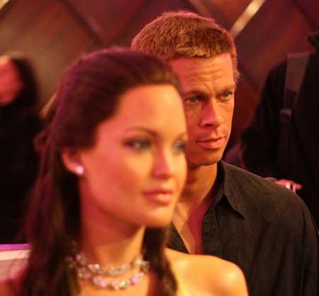 Brad Pitt e Angelina Jolie dão um milhão de dólares ao Haiti