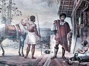Trabalho escravo no Brasil - Pará e Maranhão no ranking