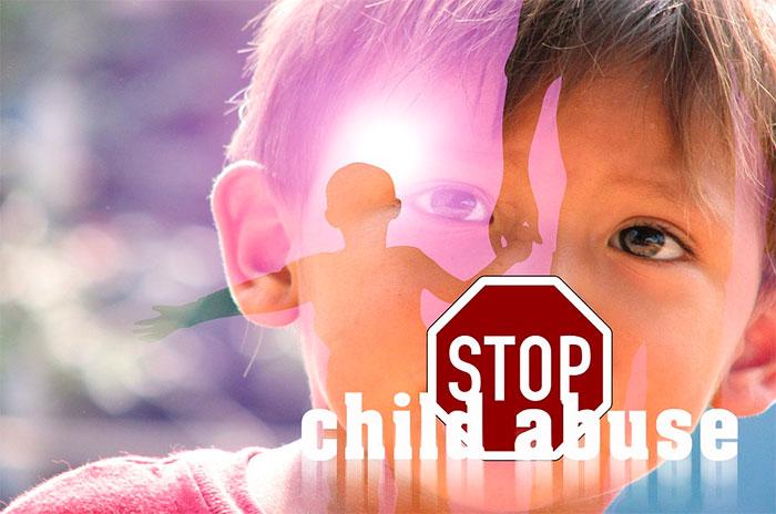 abuso infantil, criança, rapto, estupro. Ilustração: Pixabay