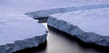 Devo acreditar ou não que existe aquecimento global?