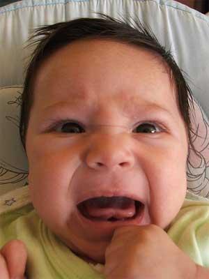 Cientistas japoneses inventam um tradutor de bebê