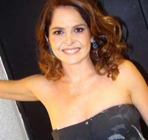 A atriz Drica Moraes passa mal e é diagnosticada com leucemia