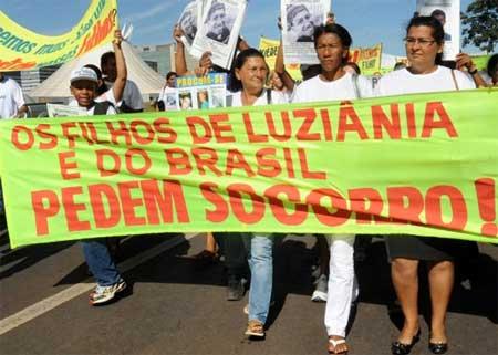 Brasil valoriza mais carro roubado do que criança e adolescente desaparecido