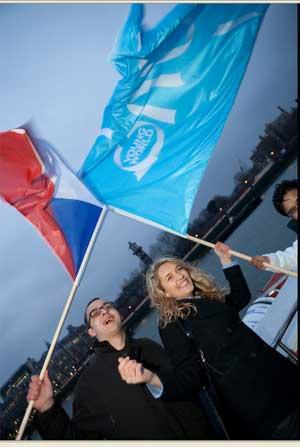 Fórum mundial de jovens dá pouca importância a América Latina