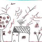 Lorena - desenho paisagem
