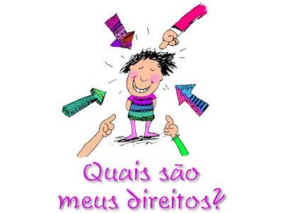 A Criança Seus Direitos E Deveres O Brasileirinho