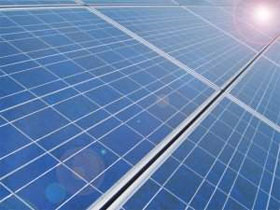 80% da energia consumida até 2050 será renovável
