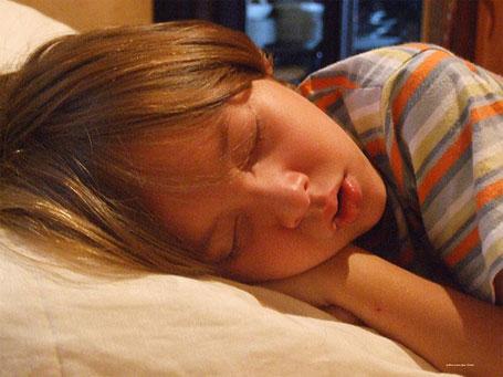 Sem sono não existe aprendizagem