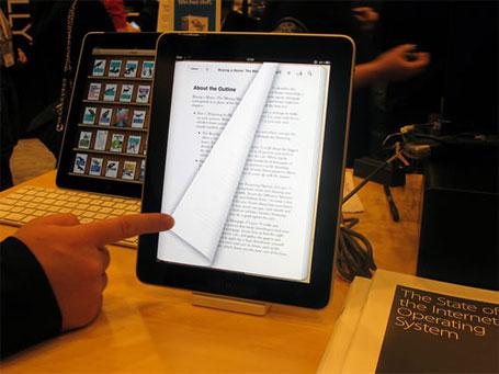 Coreia do Sul vai substituir livro de papel por livro digital