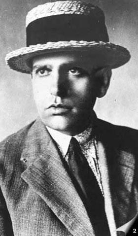 Oswald de Andrade homenageado na 9ª Flip
