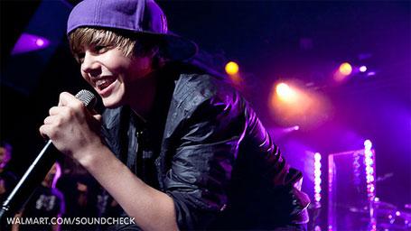 foto pop Star Justin Bieber
