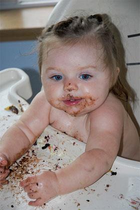Imagem saúde da criança