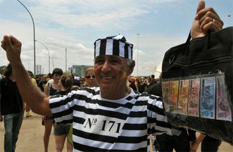 Foto 4 - 2ª Marcha contra a Corrupção e a Impunidade