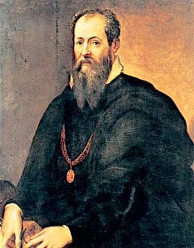 Imagem do Primeiro historiador da arte