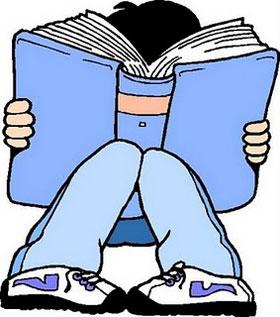Ilustração Paixão de Ler