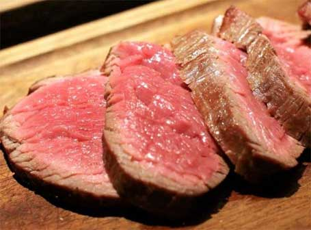 foto carne vermelha