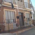 Arreglos en fachada de viviendas