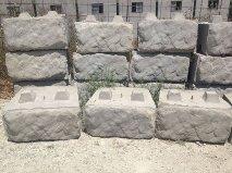 Fabricación de bloques de hormigón
