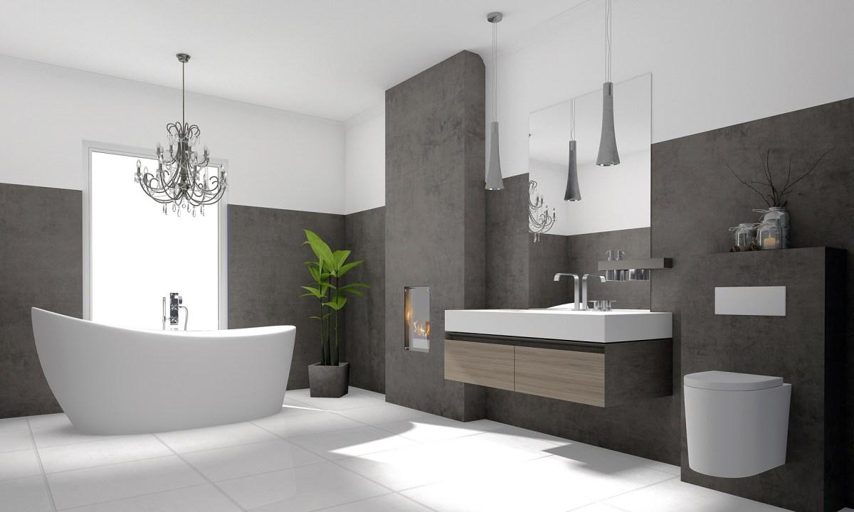 Reforma de baño integral: ¿qué es exactamente?