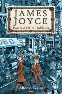 JamesJoyce-PortraitofaDubliner
