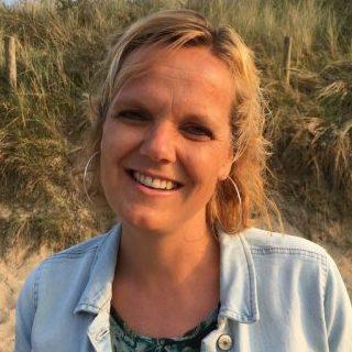 Miriam Rijbroek-Belier