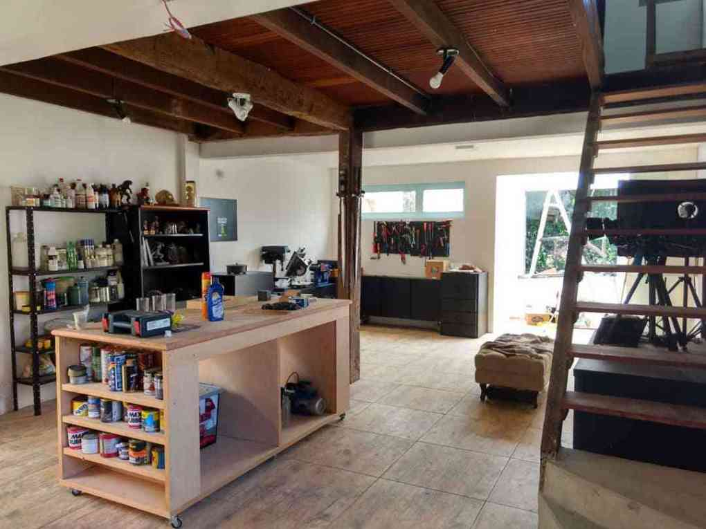 O novo estúdio: A continuação da saga de Josef Climber