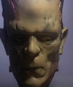 Caneca 3d Frankenstein