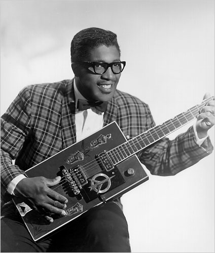 Image result for bo diddley