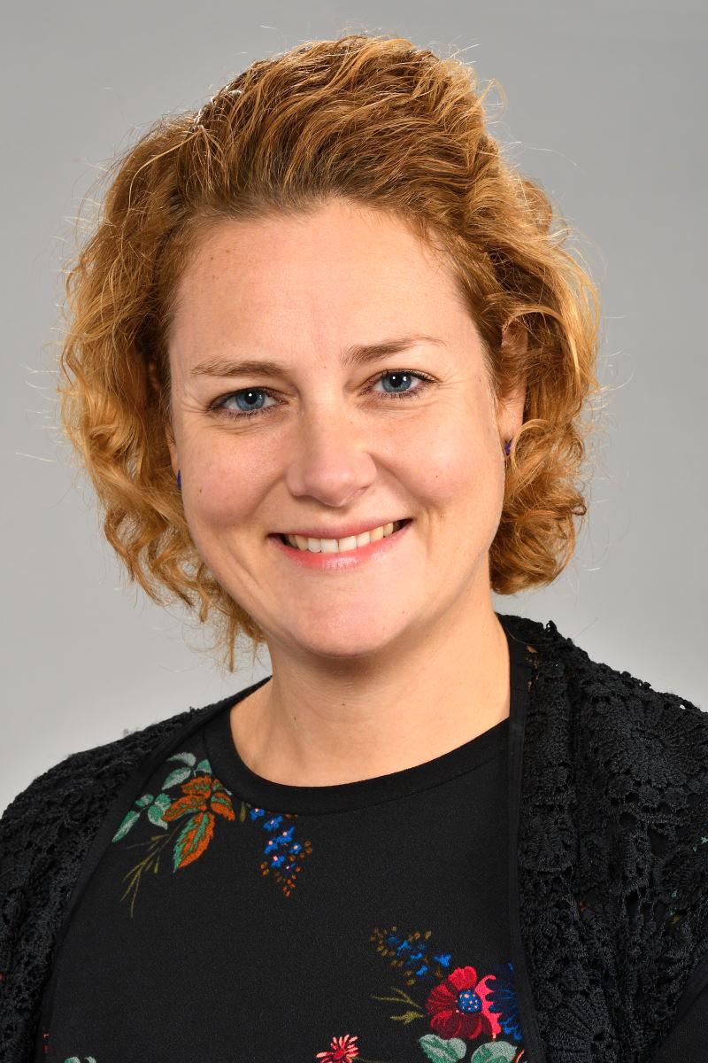 Kim van Brederode