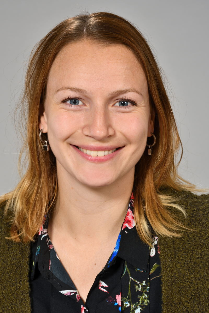 Kirsten van Dee