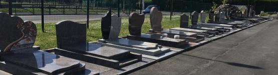 Choisir une pierre tombale