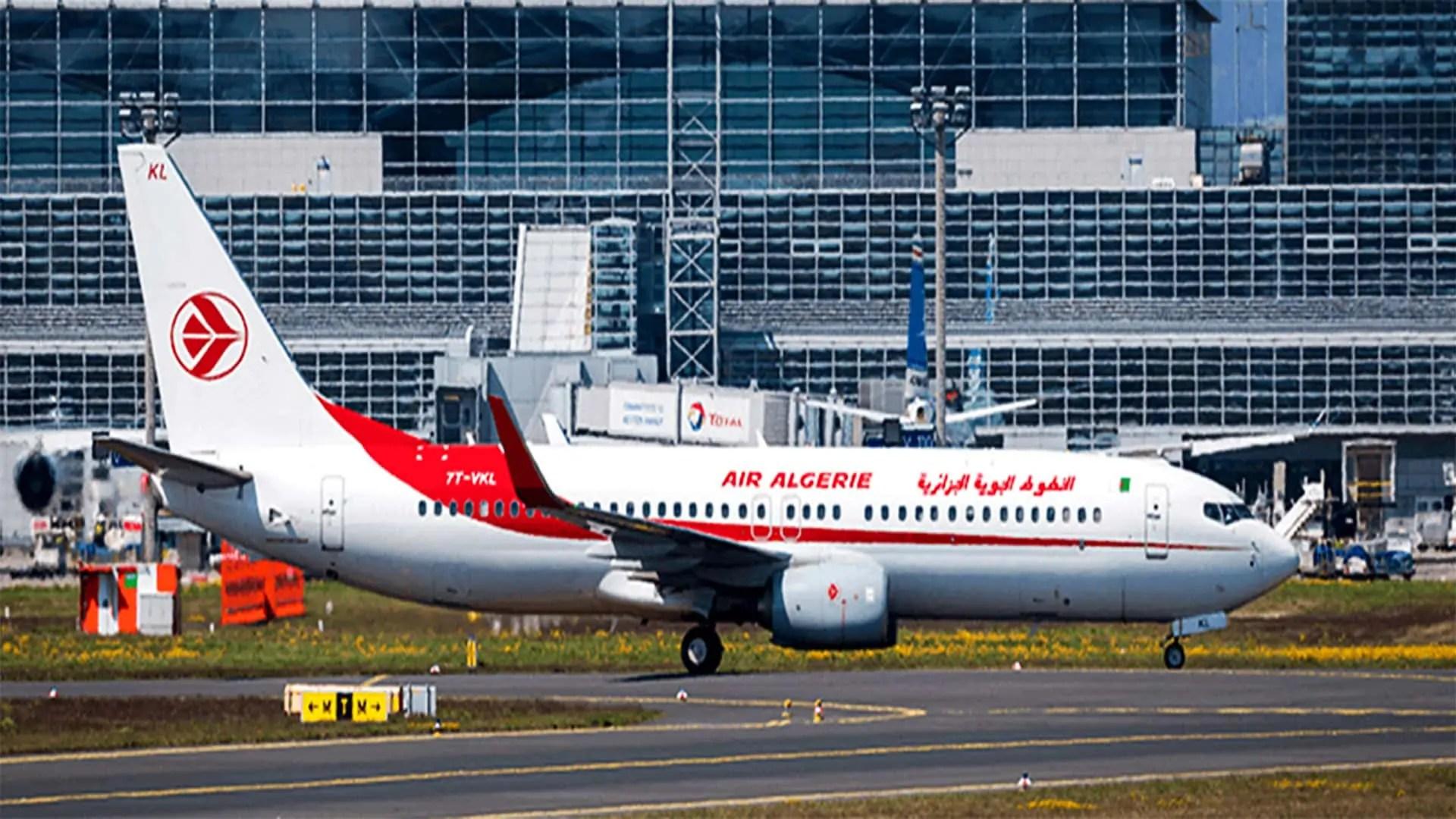 Air Algérie annonce de nouvelles mesures à la reprise de ses vols