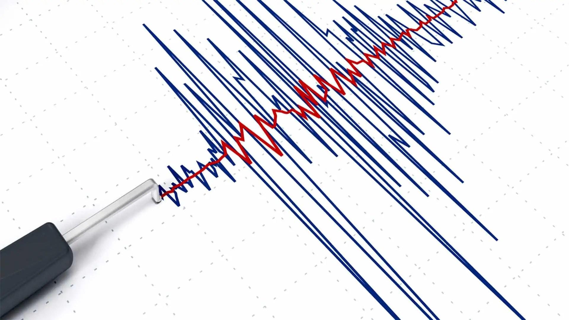 Algérie : Nouveau séisme de 4.3 degrés sur l'échelle de Richter