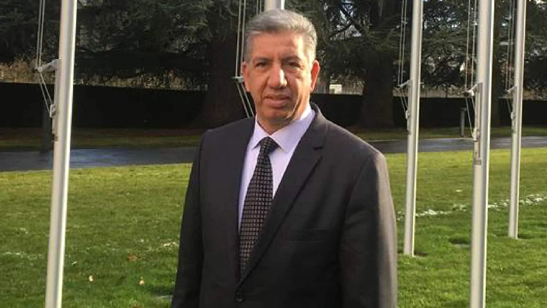 Un Algérien à la tête l'Organisation mondiale de sécurité anticorruption