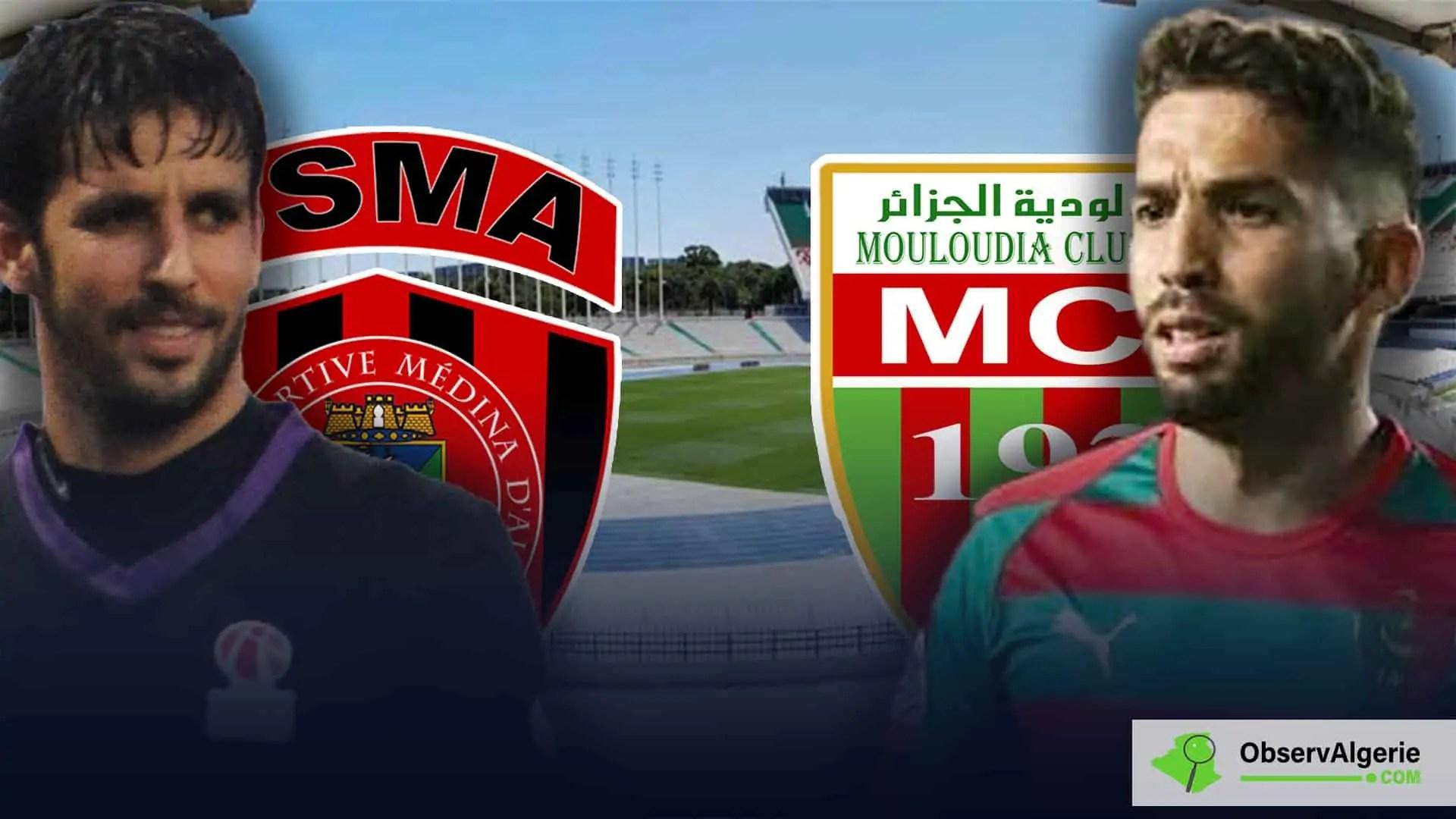 Algérie Football - cover