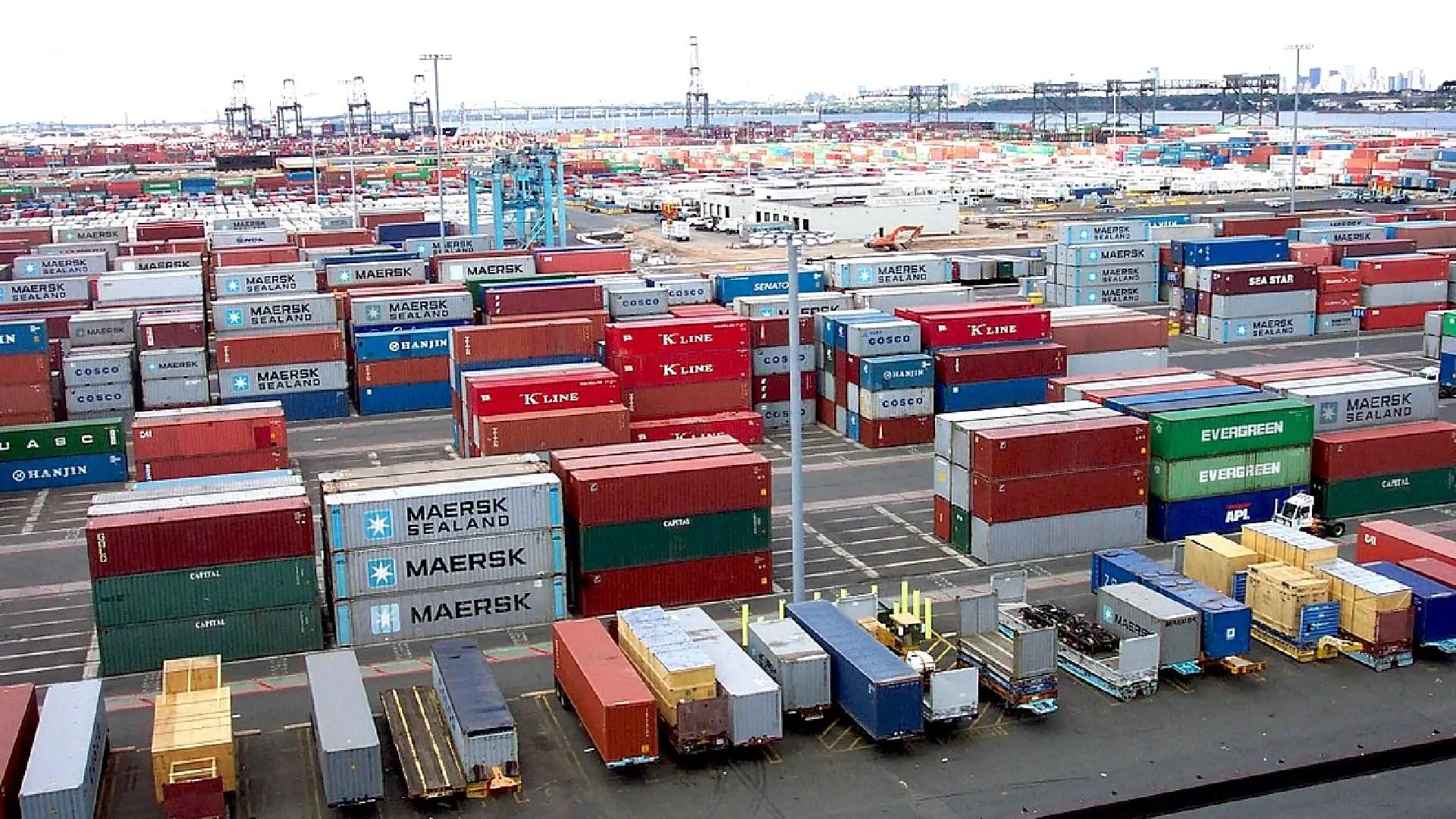 Échanges commerciaux : La France reste le premier client de l'Algérie