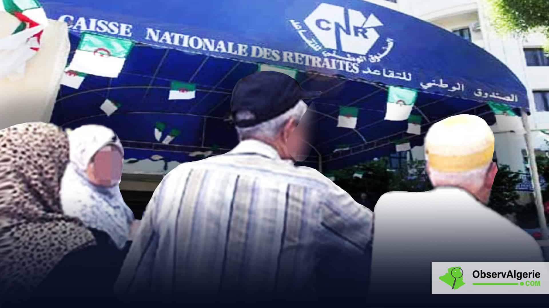 Algérie : Les dates du versement des pensions des retraités avancées