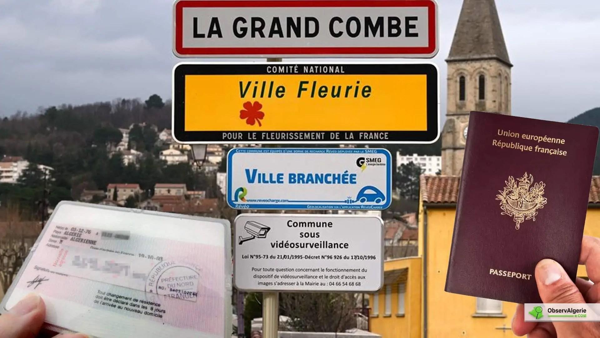 France Un Maire Rend Hommage A Un Jeune Sans Papier Algerien