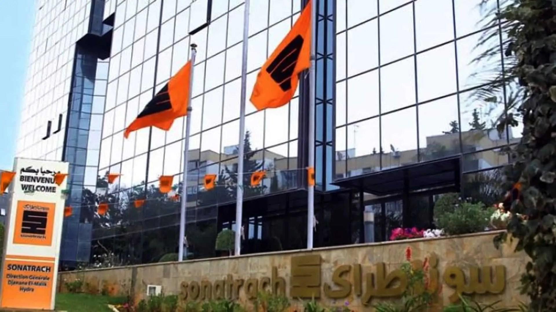 Sonatrach renforce sa position sur le marche européen