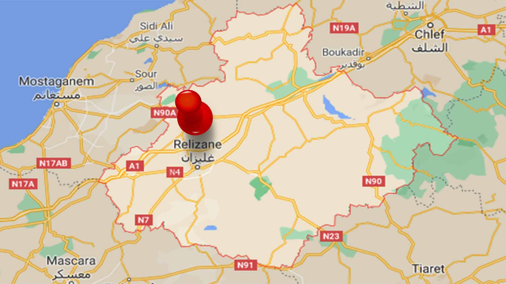 Wilaya de Relizane