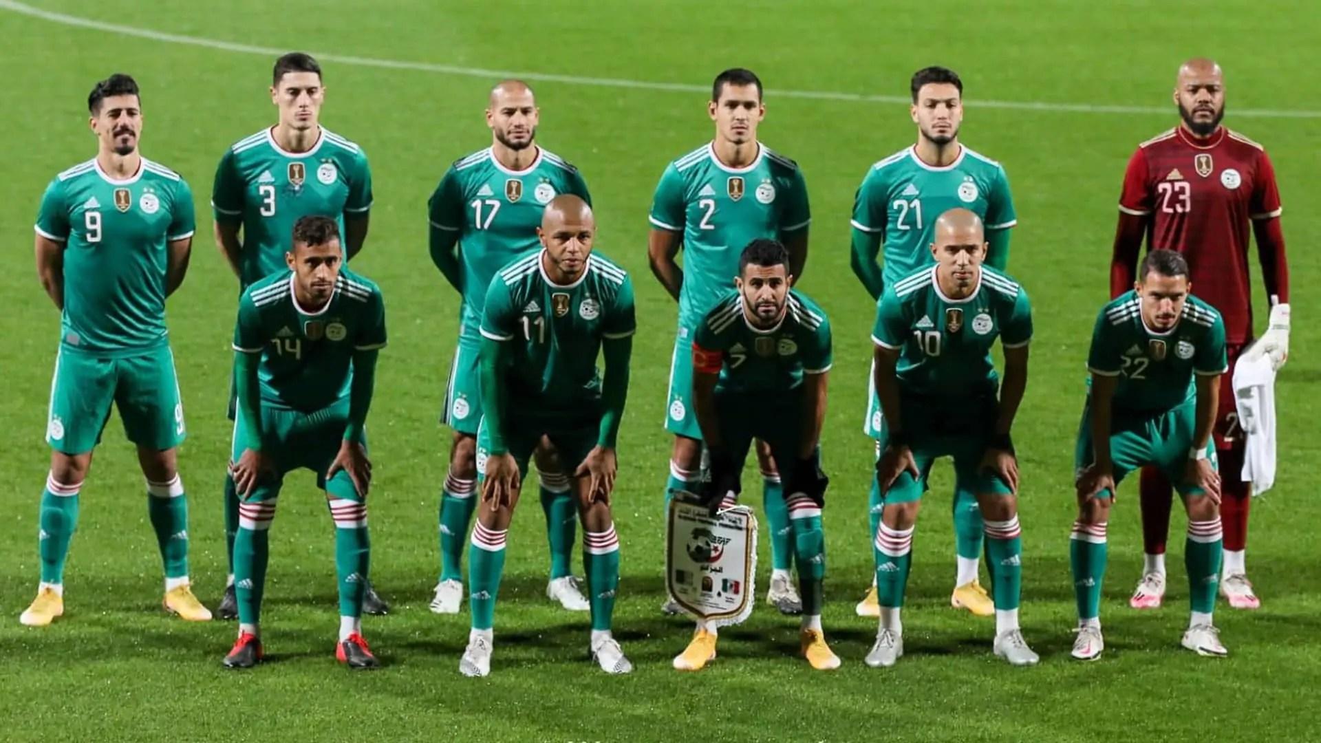 Éliminatoires de la CAN et de la Coupe du monde : Le calendrier de