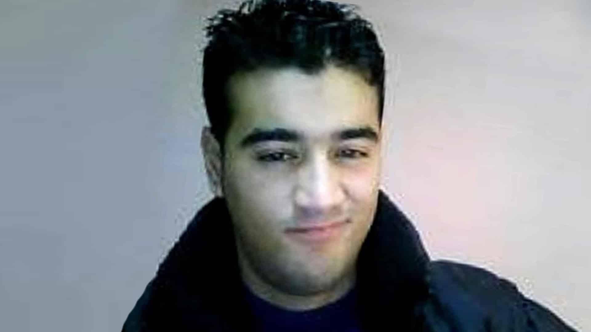 Mourad Mecheri