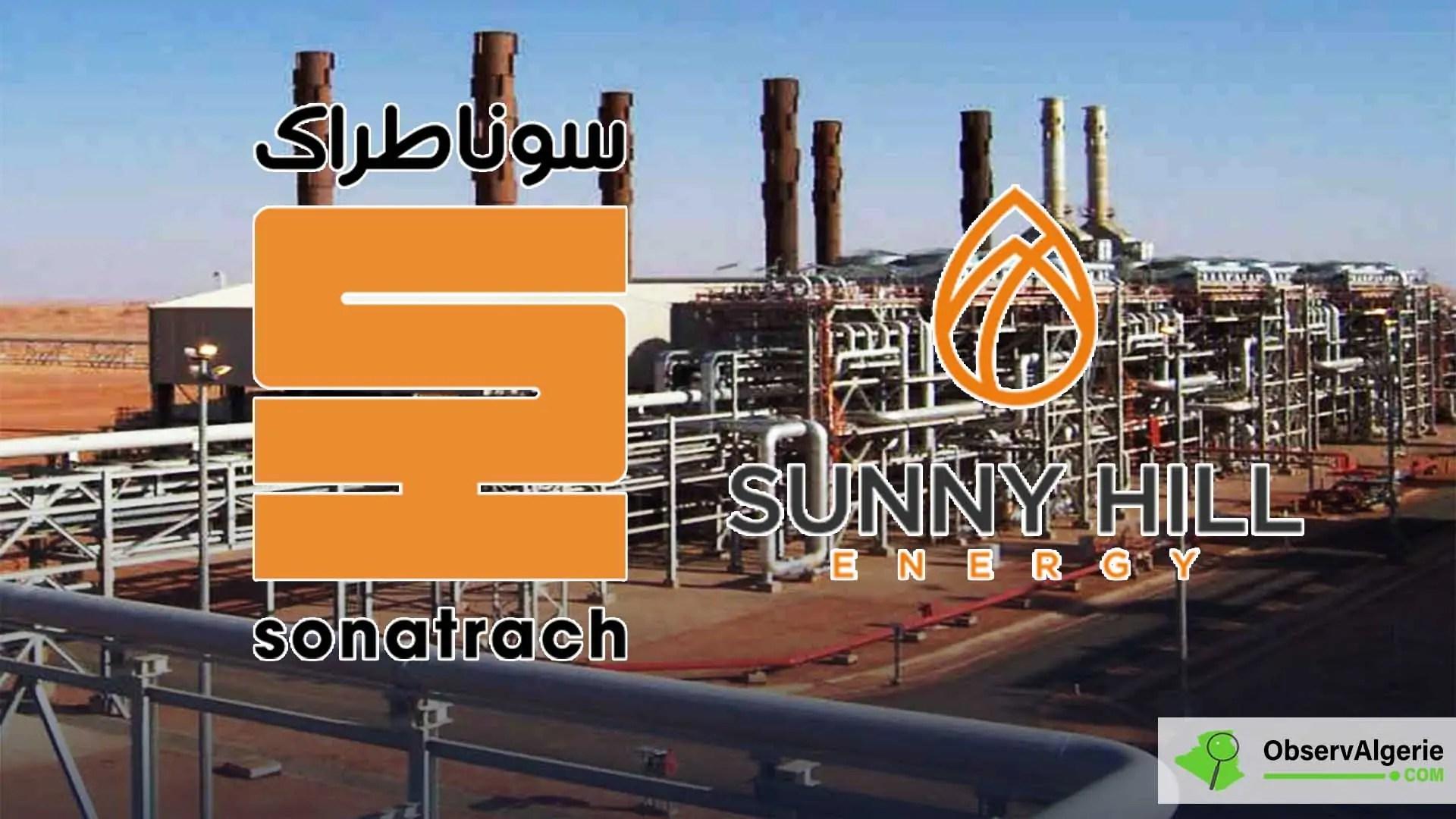 Algérie : Nouveaux déboires de Sonatrach au niveau international