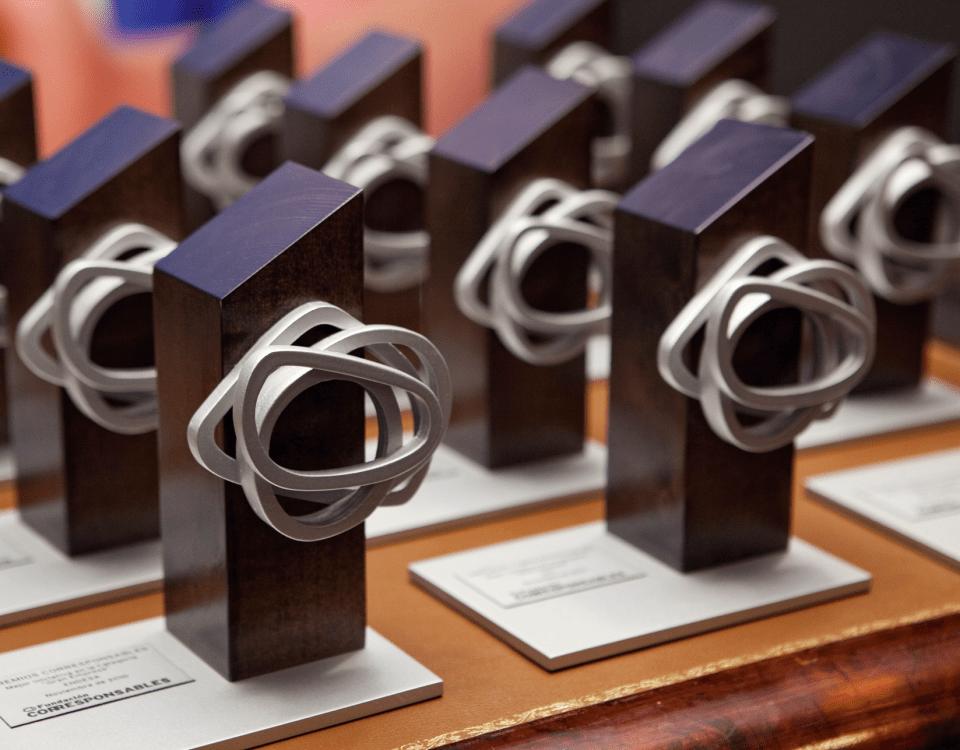 VIII Premios Corresponsables