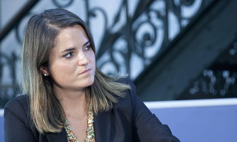 Isabel Hidalgo, coordinador comunicacion FMF