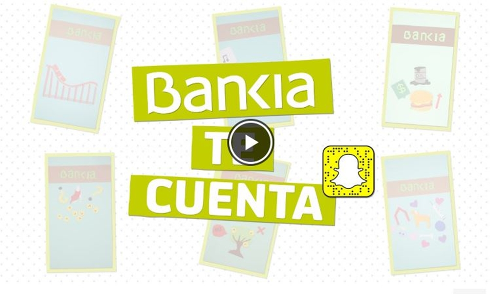 Bankia lanza en Youtube una serie para aprender economía